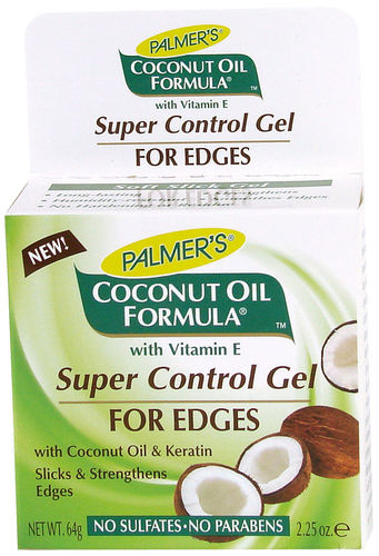 PALMER´S - Olive Oil / Super Control Gel for Edges 64g