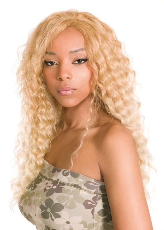 wie kommt man berühmte Designermarke neuartiger Stil Dream Hair - Wig Human Hair / 100% Echthaar Perücke HW 510 versch. Farben