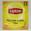 Lipton - Yellow Label Tea / Schwarztee 100 Teebeutel