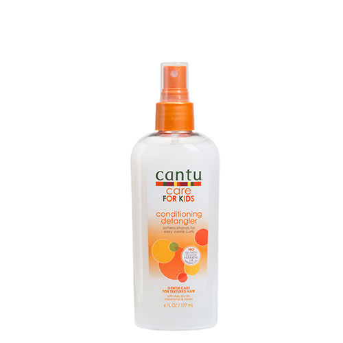 CANTU - Care For Kids Conditioning Detangler / Anti Frizz Spray 177ml